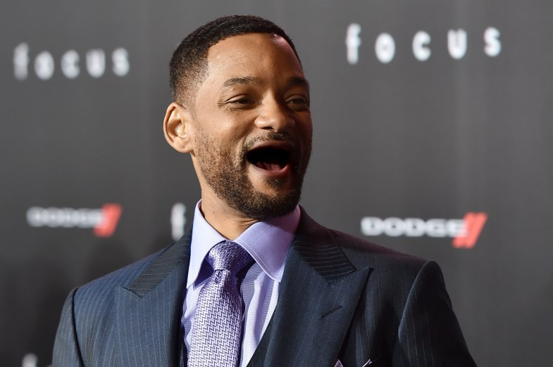 Will Smith Celebrities Without Teeth