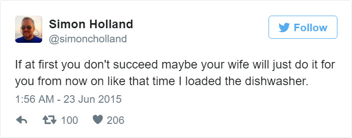 70+ Hilarious Tweets About Marriage